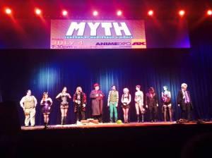 MYTH 2014
